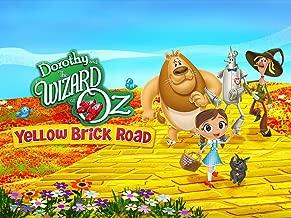 Dorothy and the Wizard of Oz: Yellow Brick Road: Season 1 Volume 4