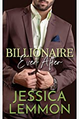 Billionaire Ever After (Blue Collar Billionaires Book 3) Kindle Edition