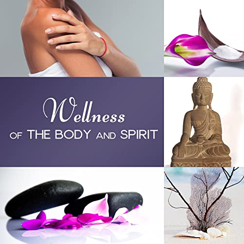 Health Spa Of Body Spirit By Wellness Spa Music Oasis On Amazon Music Amazon Com
