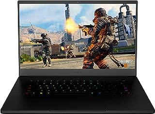 "Razer Blade - World's Smallest 15.6"" Gaming Laptop - 144Hz Full HD, 8th Gen Intel Core i7-8750H, GeForce GTX 1070 Max-Q, 16GB RAM, 512GB SSD"