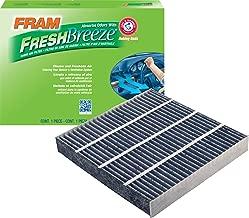 FRAM CF11182 Fresh Breeze Cabin Air Filter with Arm & Hammer