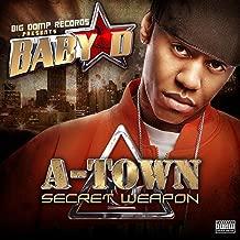 A Town Secret Weapon [Explicit]