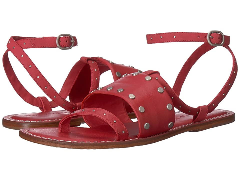 Bernardo Maisa Sandal (Red) Women
