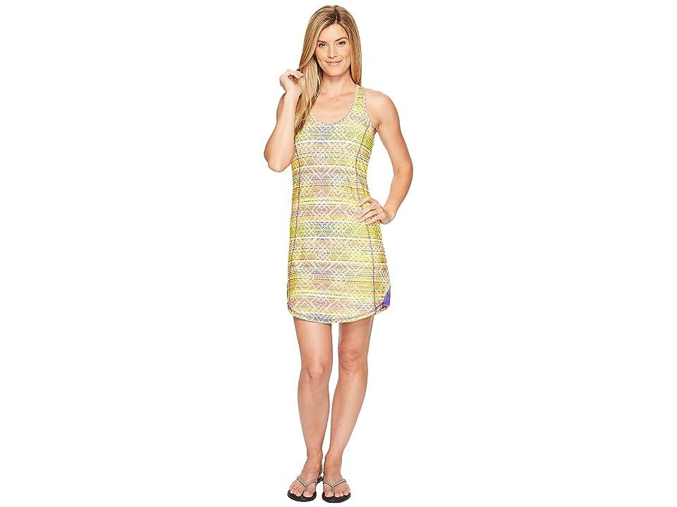 Soybu Cruiser Dress (Horizon) Women