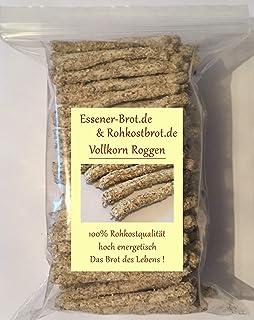 Essener Brot aus Vollkorn Roggen 100g