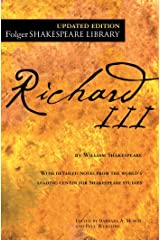Richard III (Folger Shakespeare Library) (English Edition) eBook Kindle