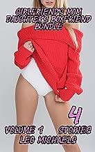 Girlfriend's Mom Daughter's Boyfriend Bundle: Volume 1. 4 Stories of MILF seduction