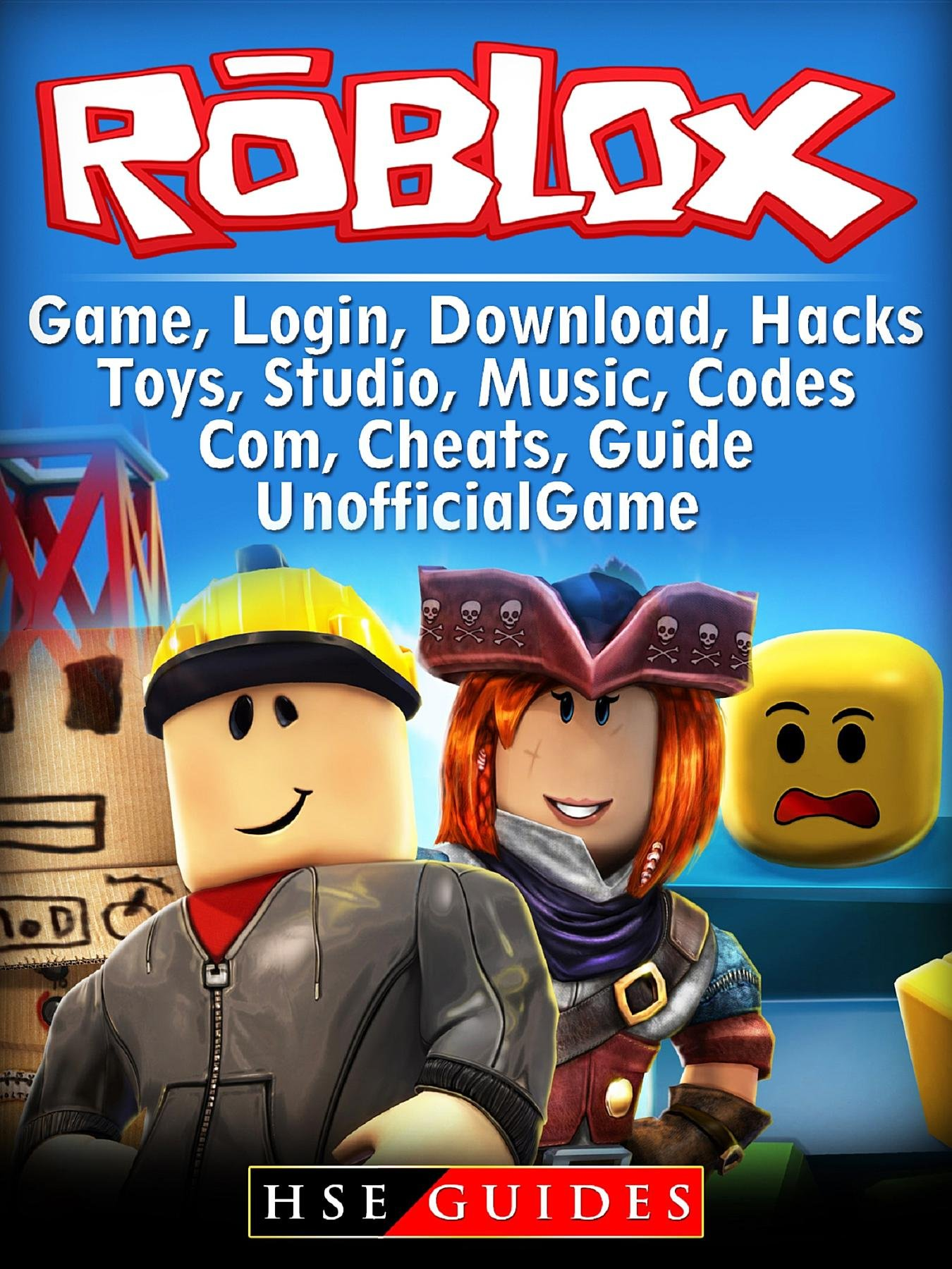 Check Out Roblox LoginProducts On Amazon!