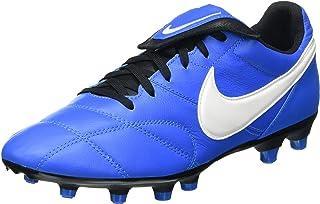 Nike Premier II FG, Chaussure de Football Mixte