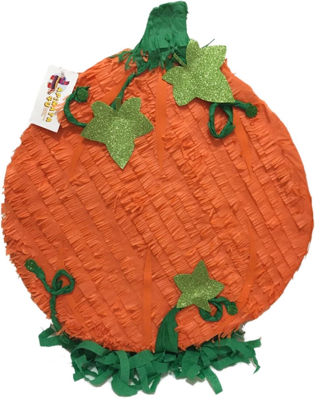 APINATA4U Fall Theme Pumpkin National products Pinata latest
