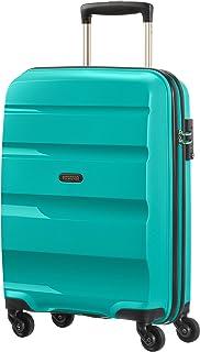 Bon Air - Spinner Equipaje de mano 55 cm, 32 L, Azul (Deep Turquoise)