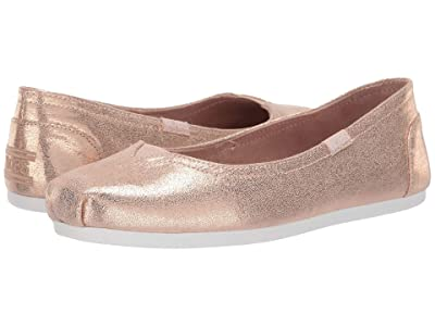 BOBS from SKECHERS Bobs Plush (Champagne) Women