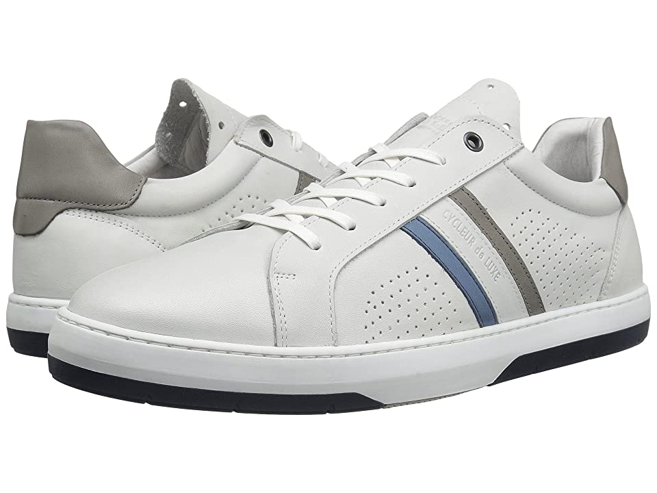 Cycleur de Luxe Ray (White/Grey/Blue) Men