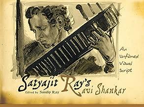 satyajit ray screenplay