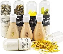 Oleum Vera – Detox Masks + Serums – DIY Make your own Skincare at Home - Organic Ingredients - DETOX THERAPY KIT