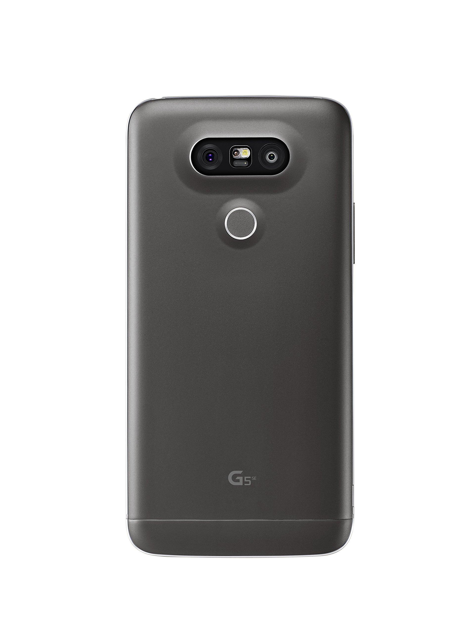 SMARTPHONE LG G5 LITE GRIS - 5.3/13.4CM IPS: Amazon.es: Electrónica