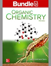 Package: Loose Leaf for Organic Chemistry with Biological Topics with Connect Access Card
