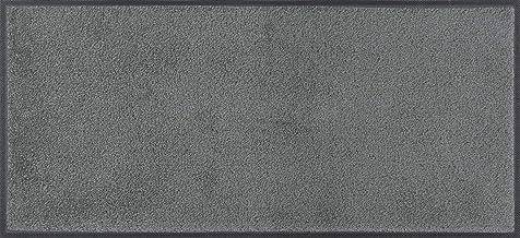 wash + dry Grey Mat 35 x 75 cm