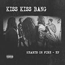 Hearts on Fire [Explicit]