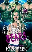 Goldilocks and Her Harem of Bears (Purely Paranormal Pleasures Book 10)