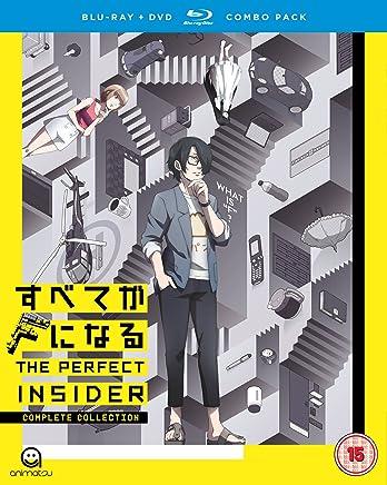 すべてがFになる THE PERFECT INSIDER COMPLETE COLLECTION [Blu-ray] [DVD] [Import]