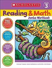 Best scholastic third grade jumbo workbook Reviews