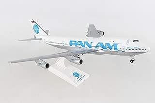 Daron Skymarks Pan Am 747-100 1/200 Juan Trippe SKR998