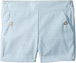 Geo Shorts (Toddler/Little Kids/Big Kids)