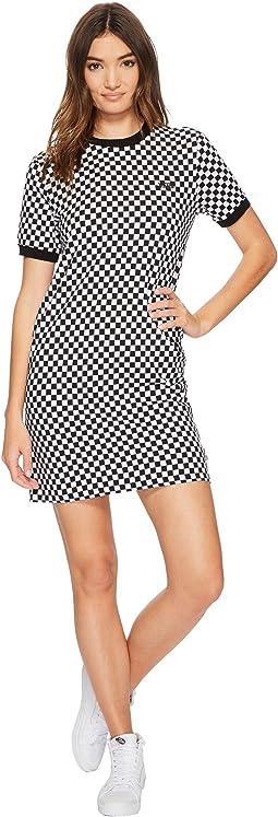Vans - High Roller Print Dress