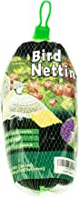 PetiDream Economical Bird Netting-Protect Blueberry,Strawberry,Plants and Vegetables from Ows,Birds in 6.5ftx 33ft,Black