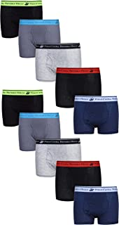 Boys' Boxer Briefs (Pack of 10)