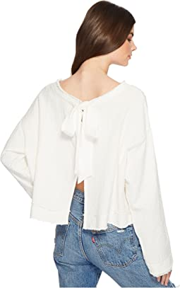 Free People - Waking in Hueco Top