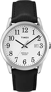 Best simple white face watch Reviews