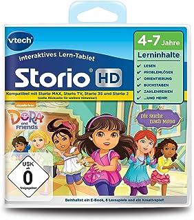 VTech 80–272904–Dora and Friends HD