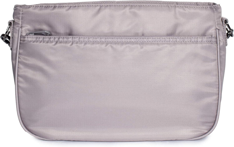 Lug Mambo Cross Body Bag