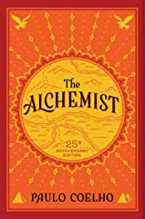 The Alchemist Kindle Edition