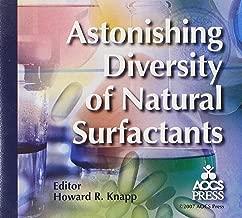 Astonishing Diversity of Natural Surfactants CD-ROM