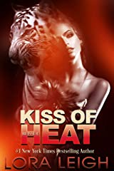 Kiss of Heat (Breeds Book 3) Kindle Edition