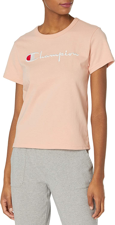 Champion Women's Short Sleeve