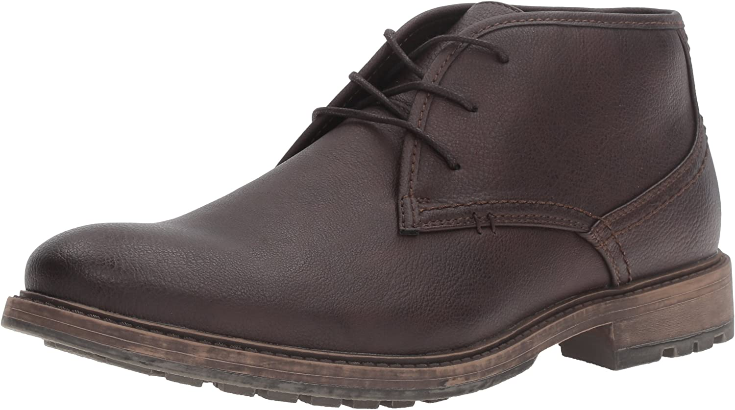 Kenneth Cole New York Mens On The Subject Chukka Boot