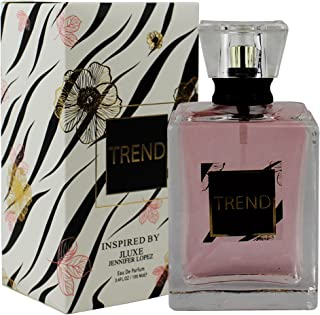 Watermark Beauty Trend Women's Perfume - 3.4 Fl Oz / 100 Ml, Inspired By JLUXE Eau De Parfum