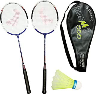 Jaspo Cosmo 550 Badminton Set
