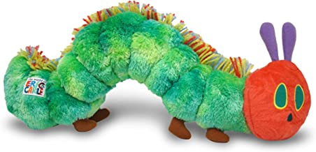 KIDS PREFERRED - Peluche The Very Hungry Caterpillar The World of Eric Carle (HC96208)