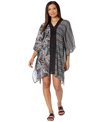 Miraclesuit Fronds with Benefits Caftan Cover-Up Women