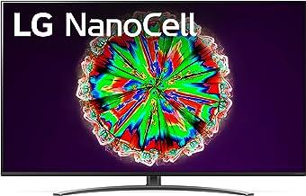"LG 65NANO81ANA Alexa Built-in NanoCell 81 Series 65"" 4K Smart UHD NanoCell TV (2020)"
