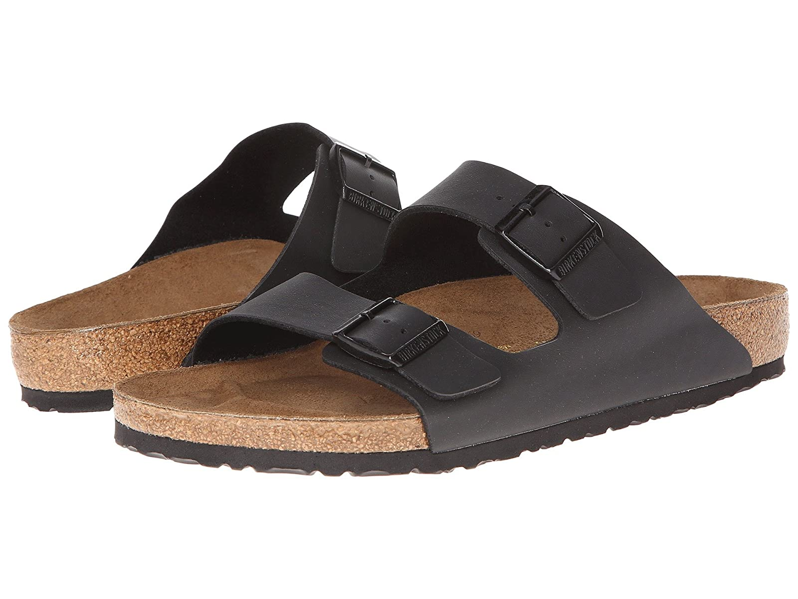 Birkenstock Arizona - Birko-Flor™Comfortable and distinctive shoes