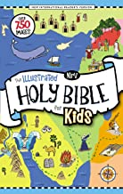 NIrV, The Illustrated Holy Bible for Kids, Hardcover, Full Color, Comfort Print: Over 750 Images PDF