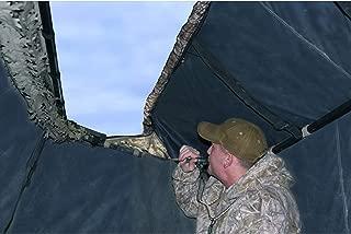 Avery Hunting Gear Quick-Set Blind Raintop - Single (17'-19' Boats)