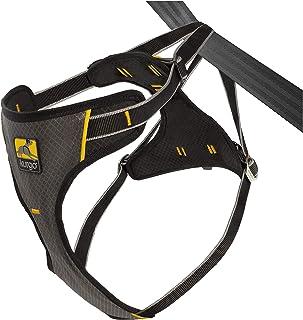Kurgo Harnais de sécurité pour chien pour la voiture - Impact, Système d'attache sur ceinture de sécurité universel avec b...