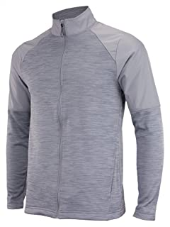 Champion Mens Full Zip Cascade Jacket